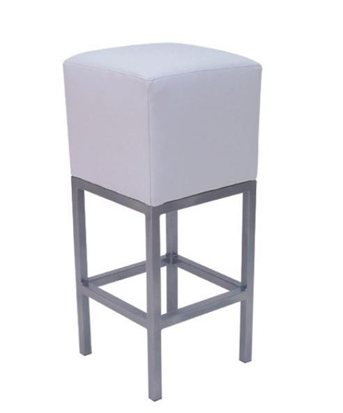Cube Stool Chairs Amp Seating Bar Stools Metalon
